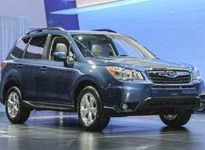 2016 Subaru Tribeca will suffer significant changes also when it