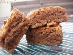 Brownie fondant à la pralinoise 2
