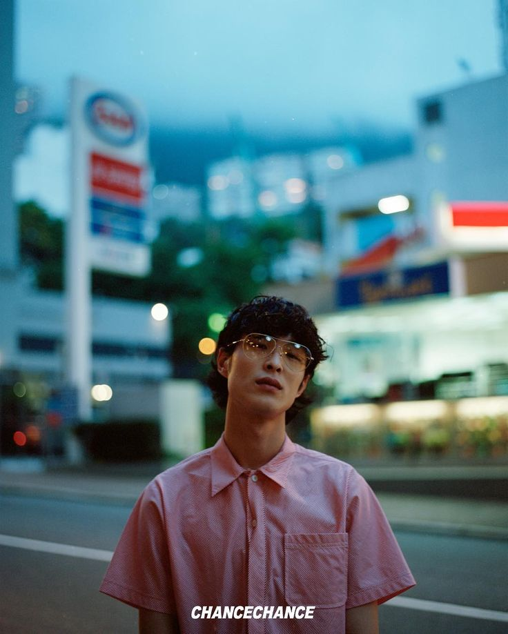 . 2016 spring summer . basic line . Photo @jin_ohohoh  Model @__jinpark  #chancechance#2016ss#summer#spring#fashion#design#shirts#stripe