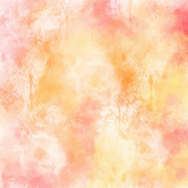 Download Watercolor Background Design In Pastel Colors For Free