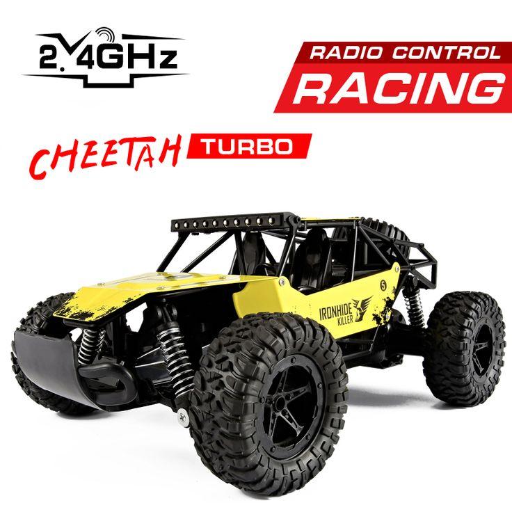 2017 2.4グラム高速suv車電動rc cars 4chハマー岩クローラ車オフロード車両モデルのおもちゃrc自動車を制御remoto