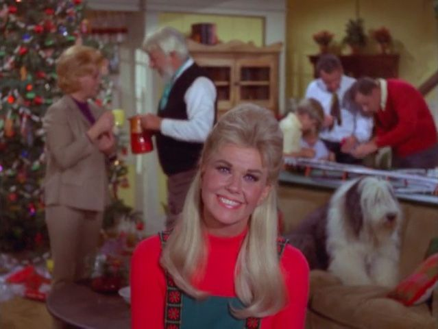1/13/15  8:47a  Doris Day  Home Life  Long Hair