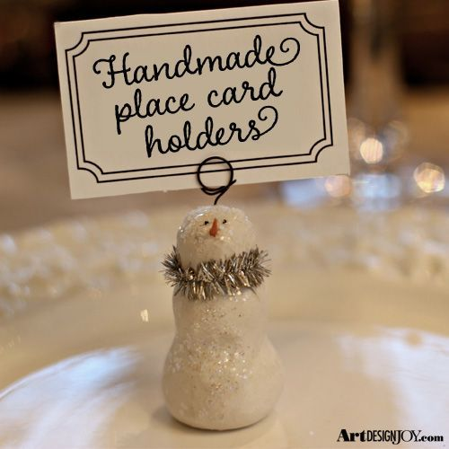 best 25 place card holders diy ideas on pinterest kids diy kids gifts and easy gifts to make