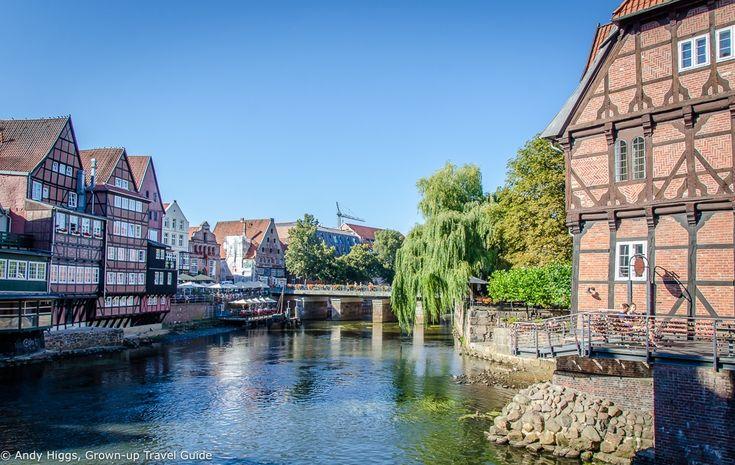 City Breaks in Germany: Part One – Lüneburg