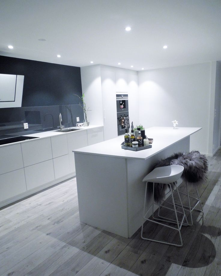 Our KVIK #senti Kitchen #sentibykvik via @frutanem on #instagram