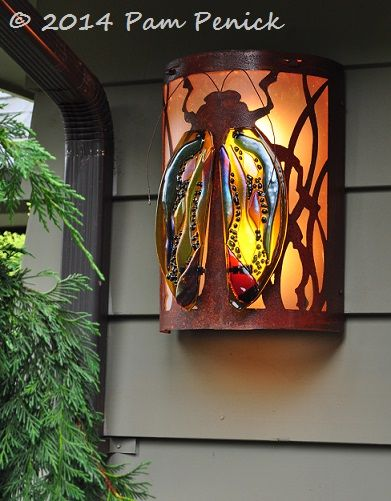 140 Best Images About Garden Lighting On Pinterest