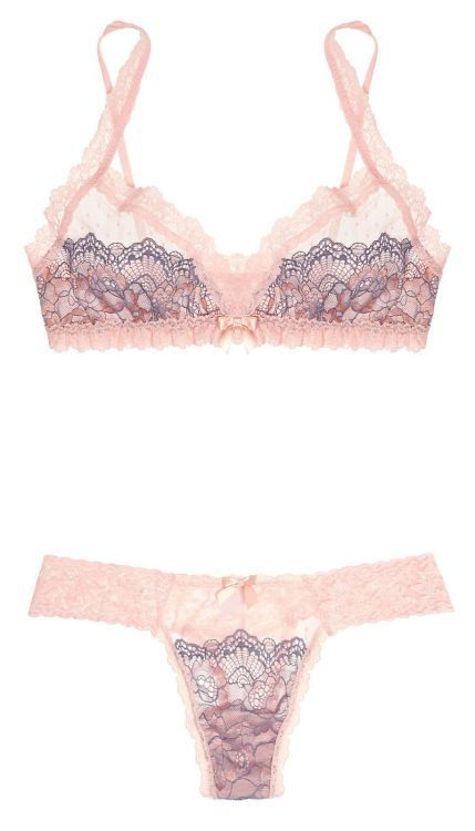 Women's Lingerie Brands to Love: (Affordable) Confidence You Can Wear
