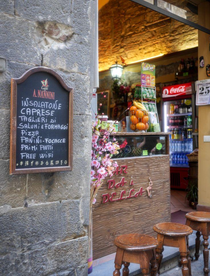 Für alle, die noch nicht da waren - oder bald mal wieder hinfahren wollen: Hier meine besten Tipps für die Stadt Florenz.