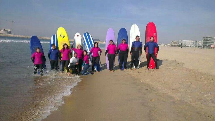 Fish surf school - Oporto  #surf #surfschool #porto #oporto #portugal #matosinhos www.fishsurfschool.com www.facebook.com/OportoFishSurfCamp