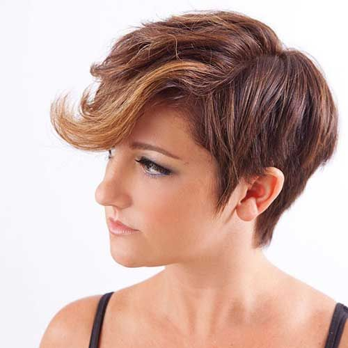 where to get haircut 17 best ideas about brown haircuts on 5342