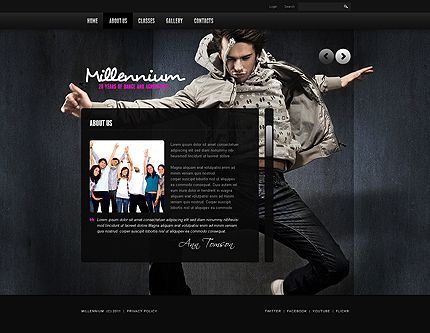 40 best images about Dance Studio on Pinterest
