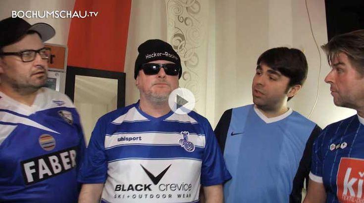 Eine neue Mini-Folge - mundgerecht produziert zum Spiel gegen den MSV Duisburg. Mit Unterstützung des MSV-Fans und Comedians Markus Krebs.