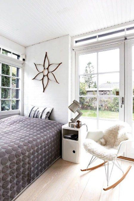 17 mejores ideas sobre Habitaciones Negras en Pinterest ...