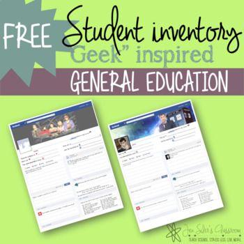 Best 25+ Student inventory ideas on Pinterest Student survey - student survey