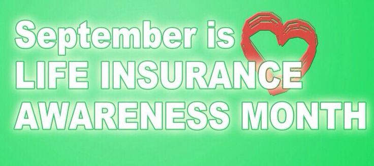 September is Life Insurance Awareness Month. Now is the perfect time to update a currant policy, or obtain a new Life Insurance policy.  Alfa offers a verity of Life Insurance policies that fits your needs and budget. Life Insurance is affordable and the quotes are free. Start protecting your loved ones today.  Jr. Coker 229-420-9772