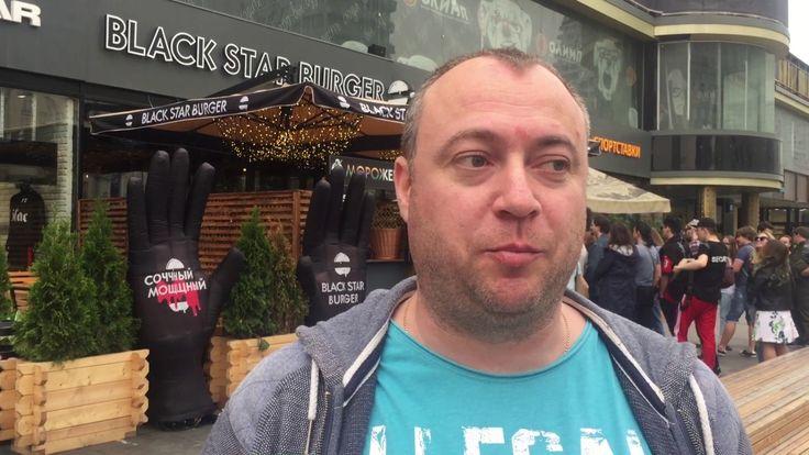 Видео отзыв: Олег Левин Игоревич о сотрудничестве по сопровождению ресторана доставки пиццы PAPA'S PIZZA г.Пенза