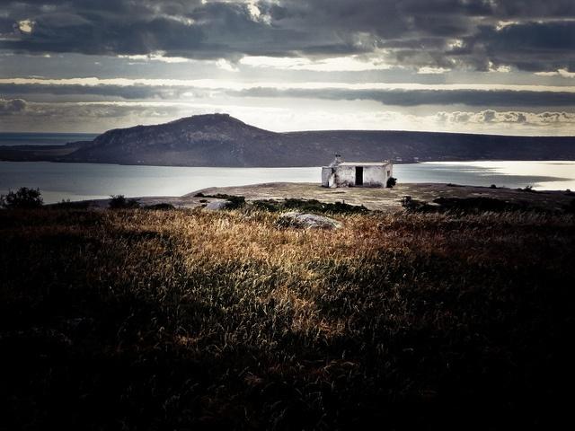 West Coast National Park .............. South Africa, via Flickr.