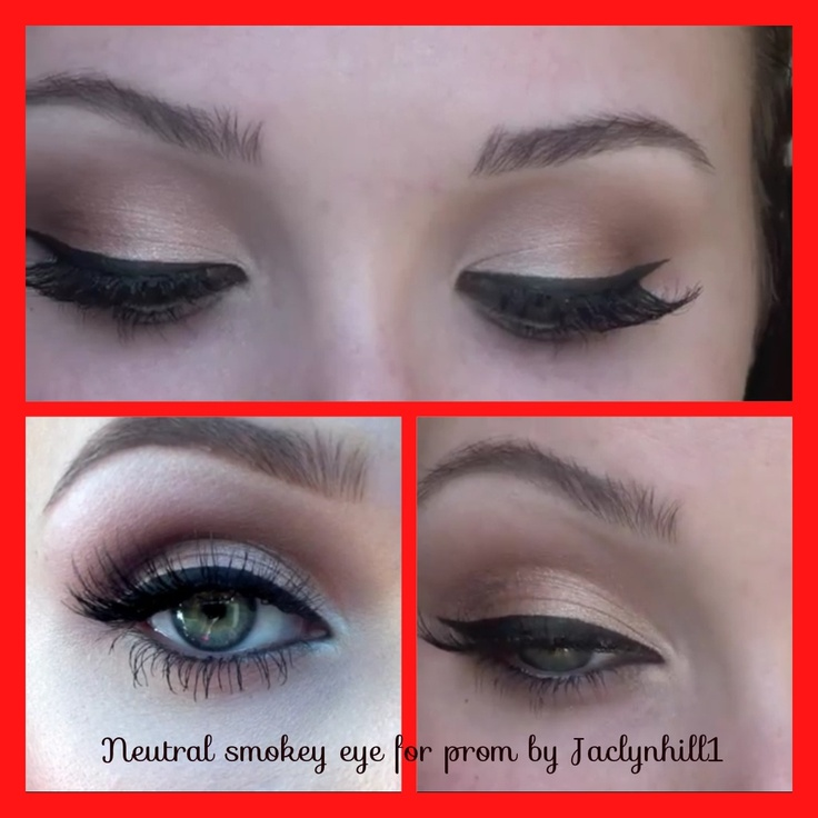 7 Best Images About Prom Makeup On Pinterest Taylor