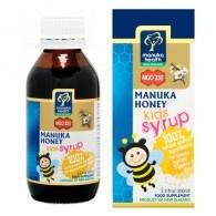 MGO™ 250+ Manuka Honey Syrup - Kid Formula