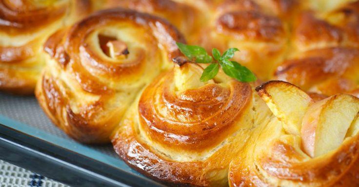 Képzeld el, amint teázás közben a gondos háziasszony kinyitja a sütőt, és az akkor éppen elkészült, illatos, meleg süteményt kiteszi az asztalra. Lehet-e jobbat elképzelni?[...]