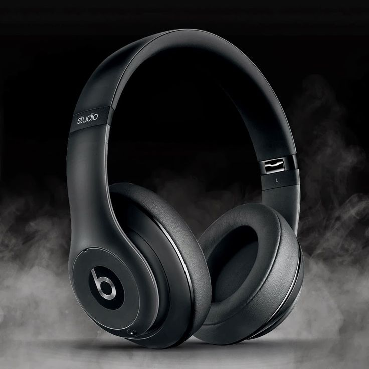 Wireless Beats by Dr Dre in Matte Black!! I need good quality headphones since I only get half the sound you do. Remember that!!