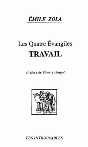Les quatre Évangiles. Travail de Emile Zola https://www.amazon.fr/dp/2738422284/ref=cm_sw_r_pi_dp_dQRcxbKJWJHTP