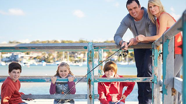 Shannon Noll confesses: How my family saved me