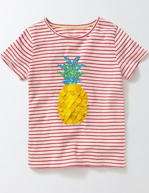 Fluttery Fruit T-shirt 30147 Graphic T-Shirts at Boden 25$