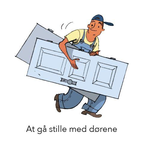 (2017-09) At gå stille med dørene