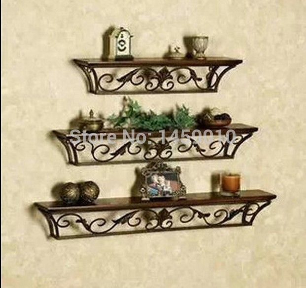 ON SALE The Retro Living Roombathroom Or Kitchen Strorage Shelf Including Woodboard Promotion