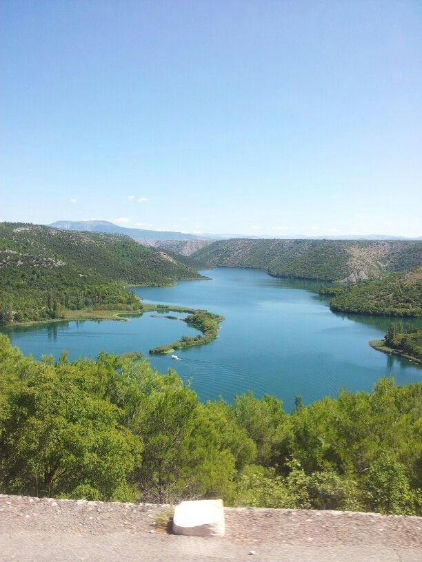 Krk national park
