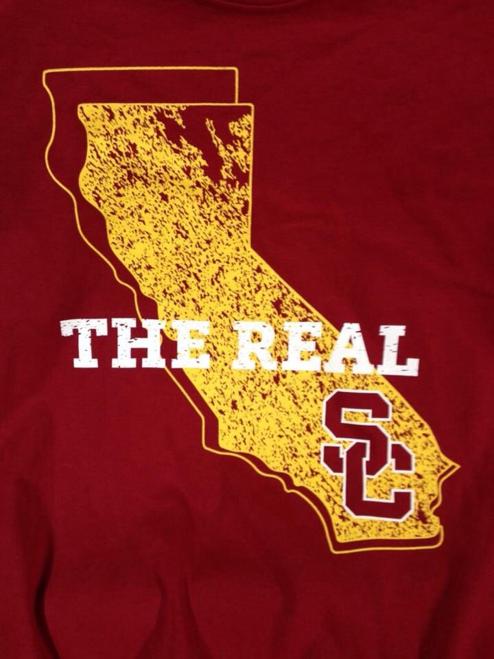 USCthe Real SC Team We RUN LA
