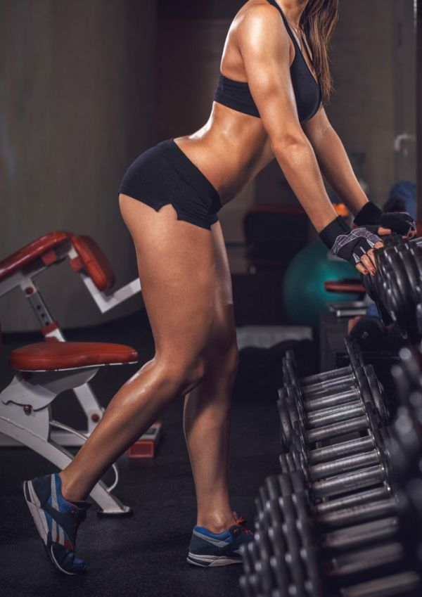 The 6 Best Hamstring Exercises You Need to Do   If you want to know which hamstring exercises and workouts build the best legs, then you want to read this article.