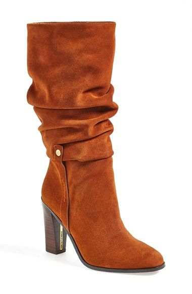 Donald J Pliner 'Odessa' Slouched Shaft Boot (Women) (Online Only) available at #Nordstrom