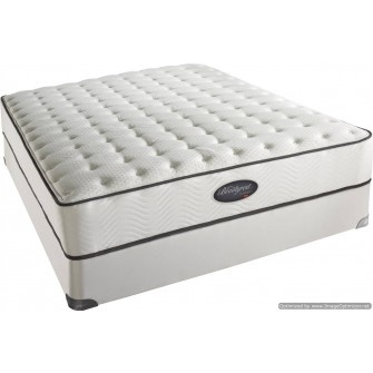 Simmons Beautyrest McDonough. Sale Price: $389.99. Stock Available. http://www.drsnooze.com/simmons-beautyrest-mcdonough.html #beautyrest #simmonsbeautyrest #memoryfoam #mattress #BeautyrestMcDonough