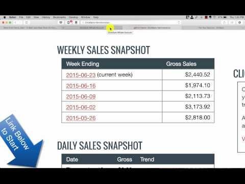 Are you currently seeking work at home employment? This is video is crucial see for you. His method is astounding.