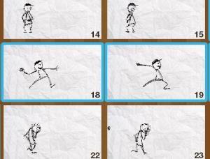 FlipaClip es una app que te permite expresar tu creatividad o habilidades profesionales de una manera atractiva creando tus historietas con animación y exportarlas a Youtube o compartir socialmente. Permite también crear gifs animados Funciona tal como las viejas historietas animadas, pero con un to...