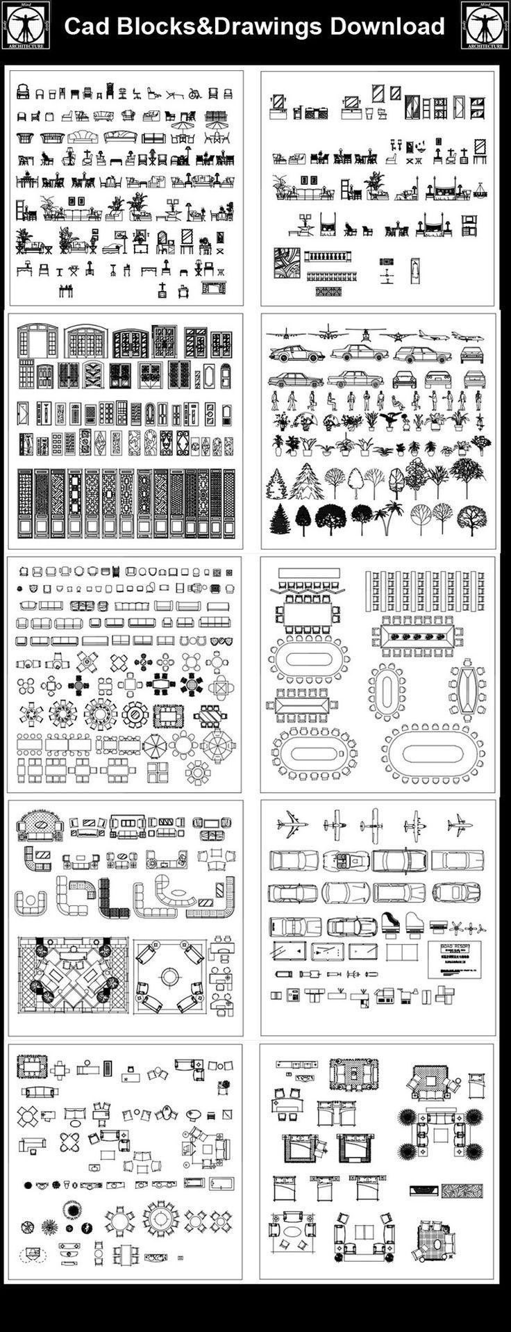 64 best sanoop chandran architecture images on Pinterest | Cad ...
