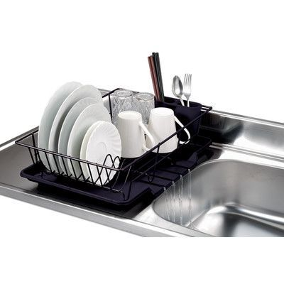 Shop Wayfair for Kitchen Sink Accessories to match every style and budget. Enjoy Free Shipping on most stuff, even big stuff.