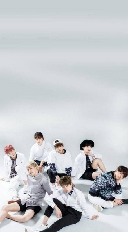 Bts Kpop Wallpaper