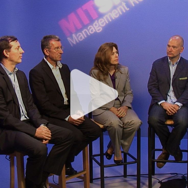 Executives and thought leaders discuss how companies can create and manage digital transformation.