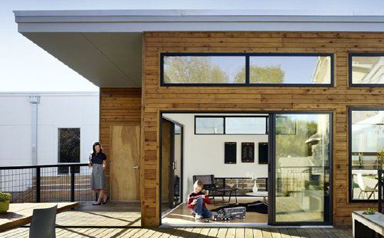Best Affordable Small & Prefab Homes 2011
