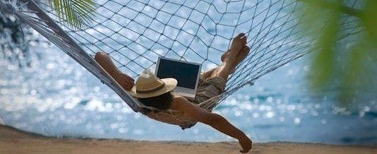 Get the Mental Skills for Digital Nomads Success