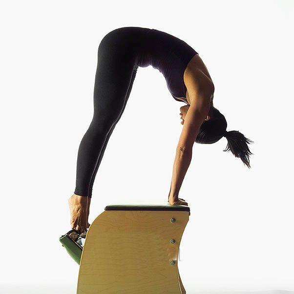 14 best Wunda Chair images on Pinterest | Pilates chair ...