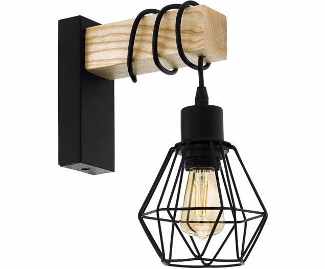 Lampada Da Parete Townshend In 2020 Lamp Wall Lamp Design
