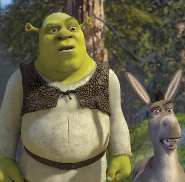 Shrek 2 Cartoon Characters : Best shrek images on pinterest disney films
