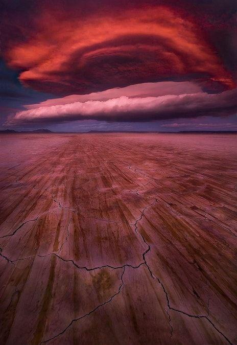Fireball by Marc  Adamus - Photo 2785830 / 500px