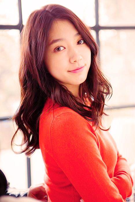 Cute Park Shin Hye <3