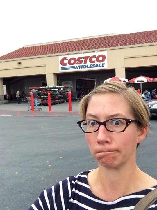 A Guide to Surviving Your First Solo Shopping Trip to Costco — Costco Confidence