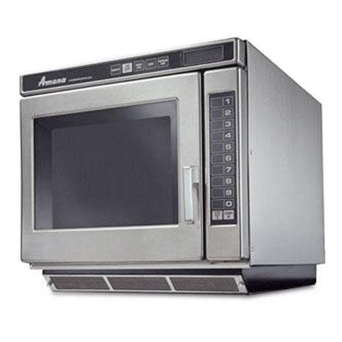 Amana Commercial Rc17s2 Rc Chef Line Microwave Oven 1700w For More Information